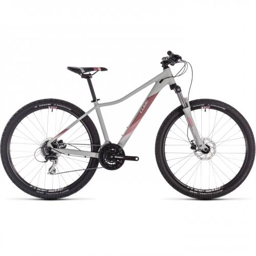 Bicicleta Access WS EAZ Lightgrey Rose 2019 27.5 13 22521013