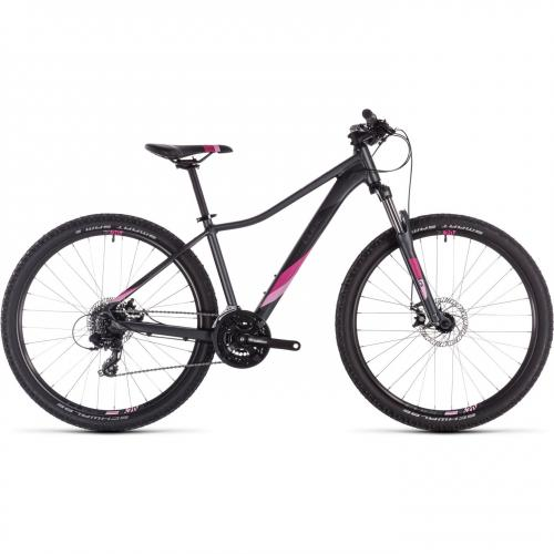 Bicicleta Access WS Iridium Berry 27.5 13 2019 22510013