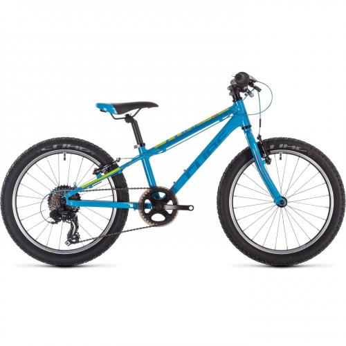 Bicicleta Acid 200 Reefblue Kiwi Red 2019 222130