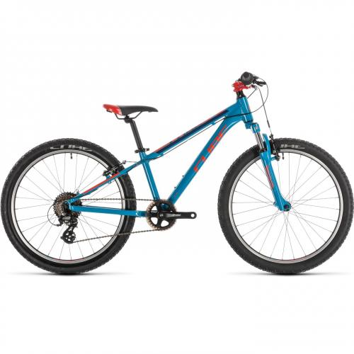 Bicicleta Acid 240 Creekblue Reefblue Red 2019 223120