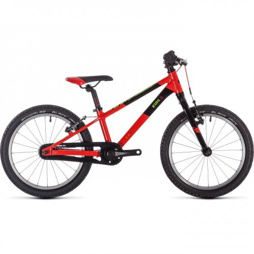 Bicicleta Cubie 180 SL Red Green Black 2019 221500