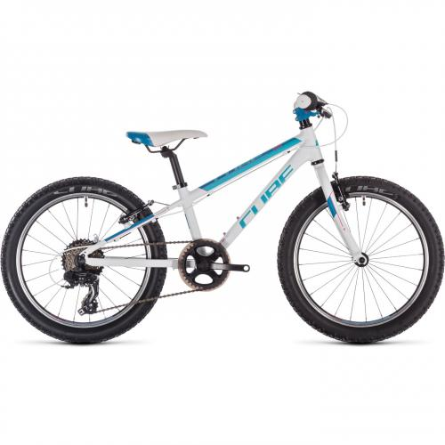 Bicicleta Access 200 White Blue Pink 2019 222150